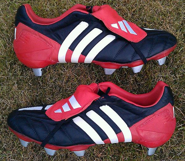 Zapatos De Futbol Adidas 2002