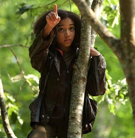 How Well Do You Remember The Hunger Games Deaths? | Playbuzz