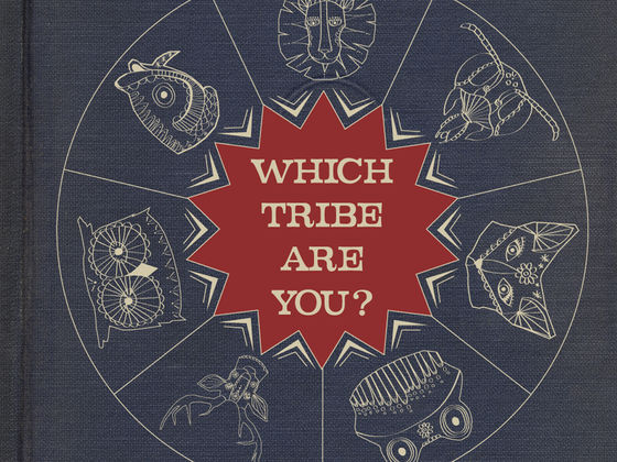 Which Tribe Are You?