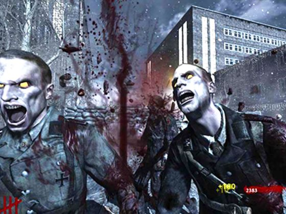 Do You Know That Call Of Duty Zombies Map Quiz Playbuzz