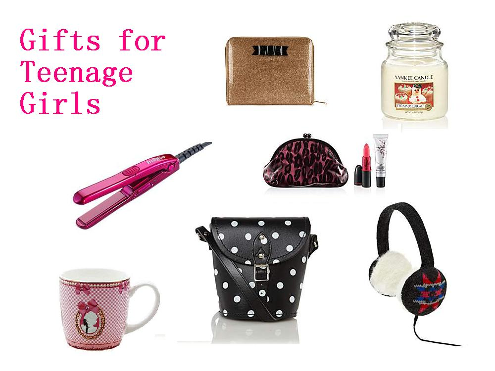 42 Gift Ideas That Teenage Girls Actually Want | Playbuzz