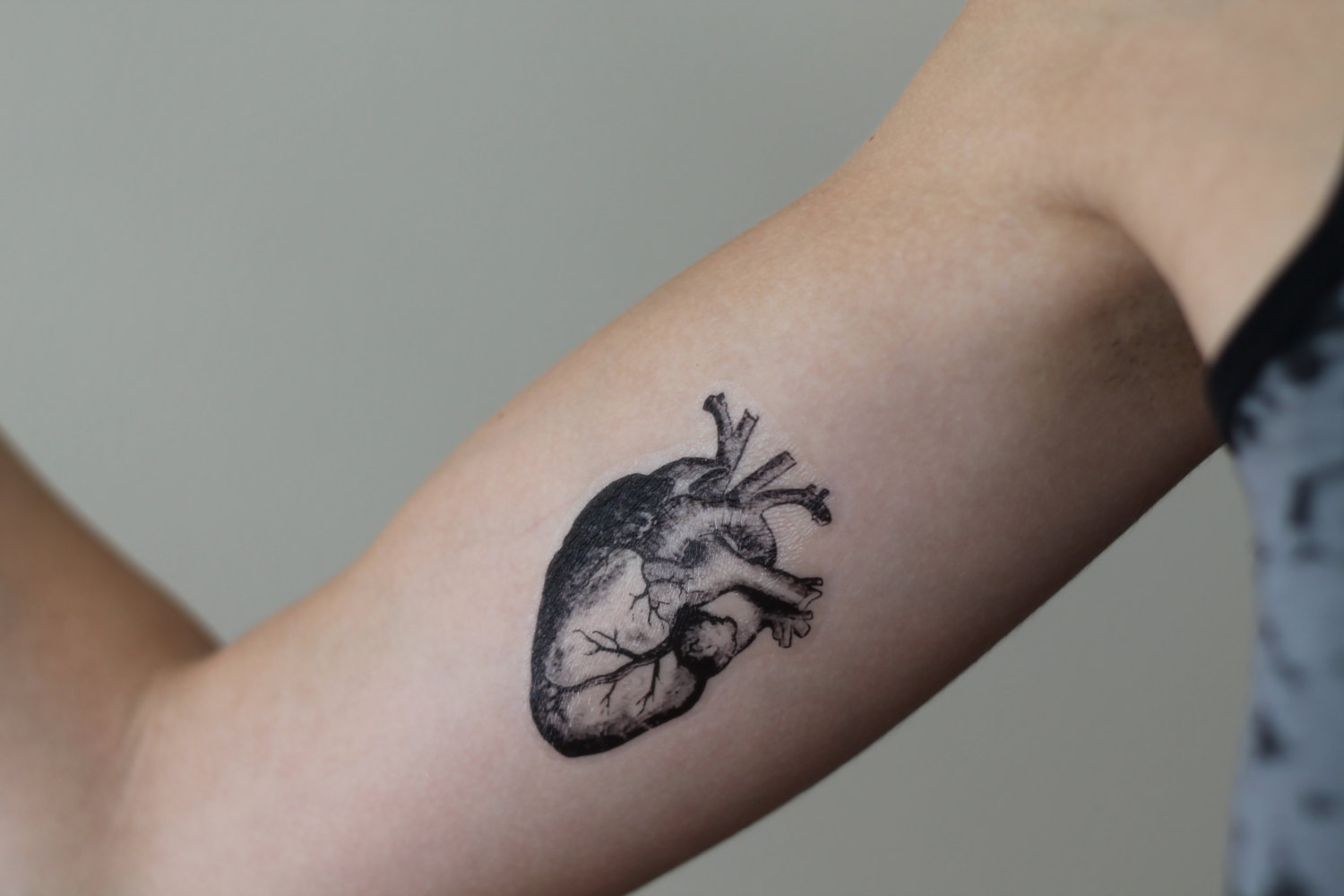 QUIZ: Which Body Part Should You Tattoo?   Playbuzz