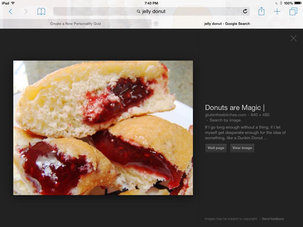 dunkin donuts google