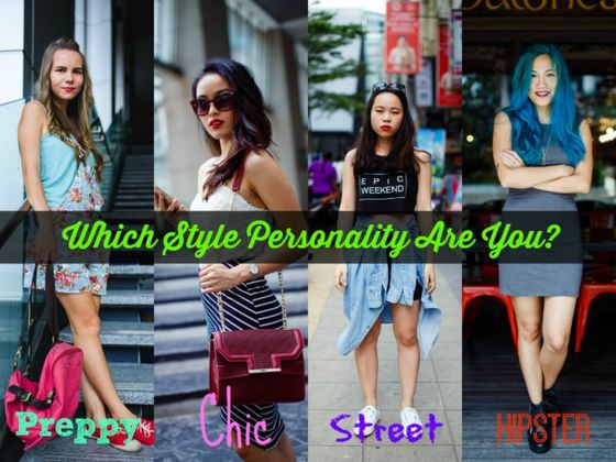 what 39 s your style personality playbuzz
