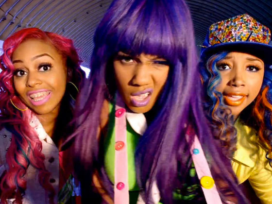 Which OMG Girlz Are You