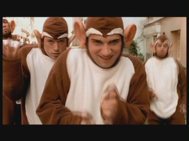 E Bloodhound Gang Can You Guess The 90s ...