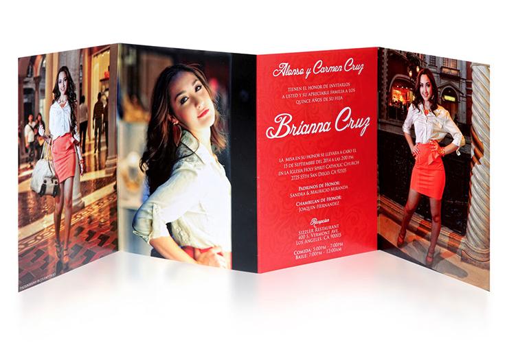 Your Quinceaera Invitations Checklist Playbuzz