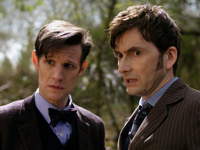 How well do you know David Tennant's Tenth Doctor?   Playbuzz
