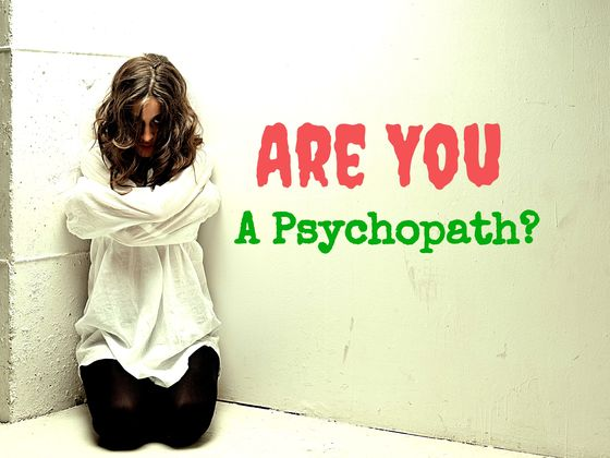 We'll Guess If You're A Psychopath Based On This Synonym Test