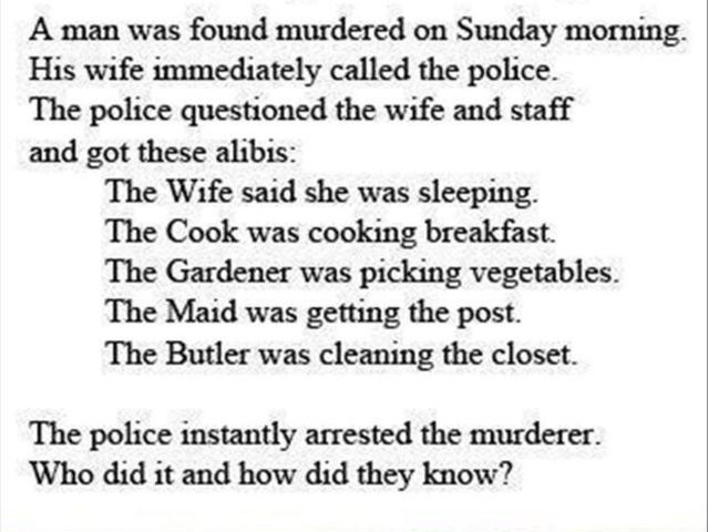 Funny Mystery Books #14