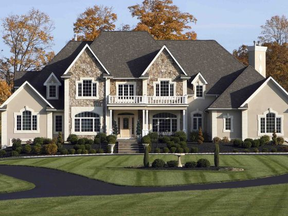 Prime What House Style Should You Use Playbuzz Largest Home Design Picture Inspirations Pitcheantrous