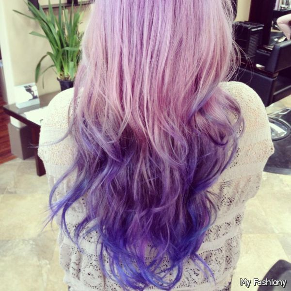 Can We Guess Your Hair Color Playbuzz