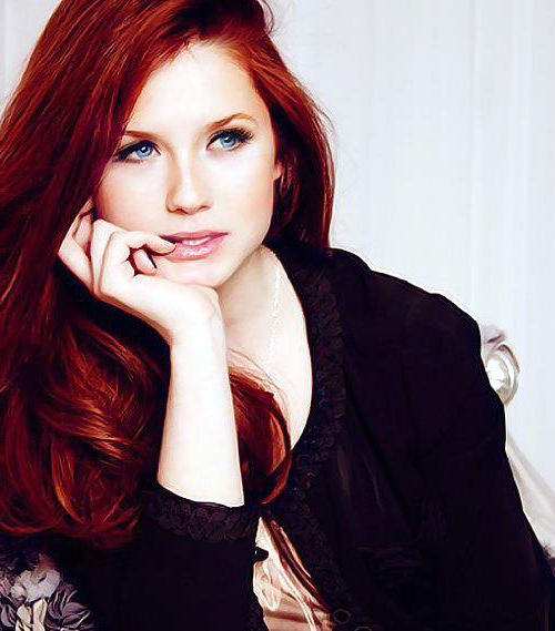 bonnie wright films