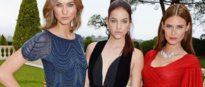 The Best Dressed at Cannes Film Festival