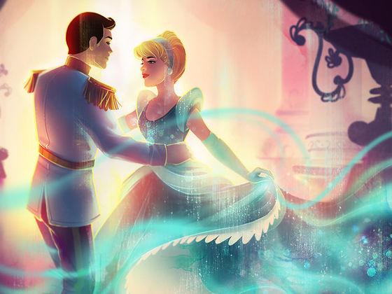 Кто из Дисней Принцев будет твоей парой на этот день Святого Валентина