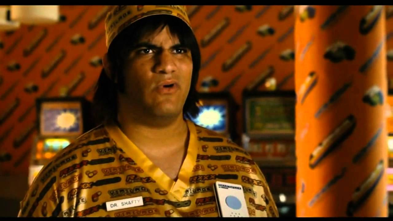 "Idiocracy Characters Top only ""the smartest"" will pass this idiocracy trivia! 