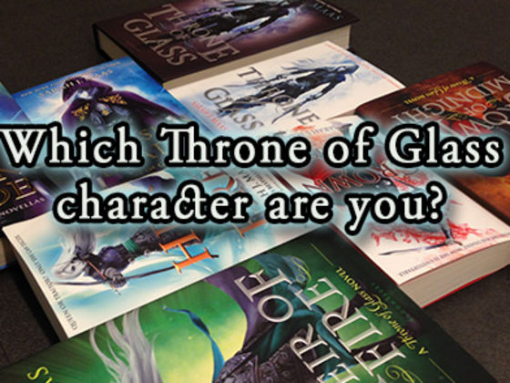 which throne of glass character are you