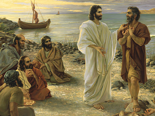 How Well Do You Know Jesus' 12 Apostles? | Playbuzz