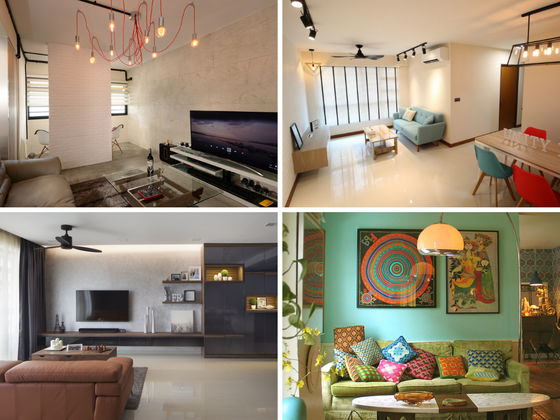 which home decor style suits you playbuzz