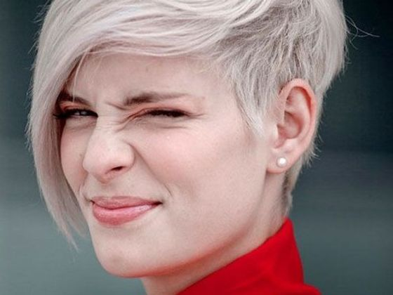 Marvelous Which New Hairstyle Should You Try In 2016 Women Playbuzz Short Hairstyles Gunalazisus