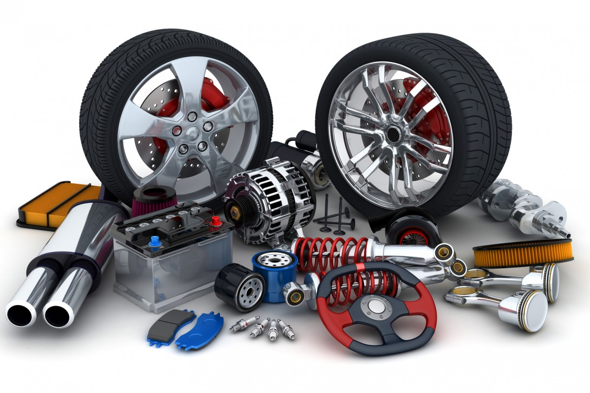 Chris\'s Car Part Challenge | Playbuzz