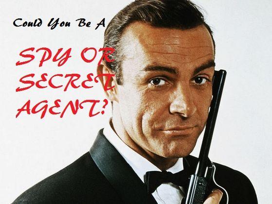 Secret agent 420 online dating