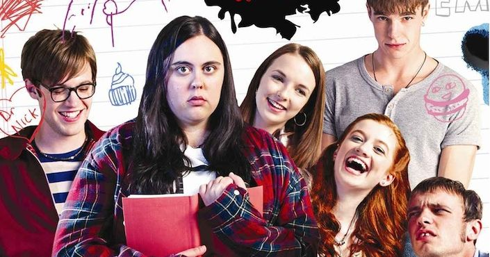 Which My Mad Fat Diary Character Are You