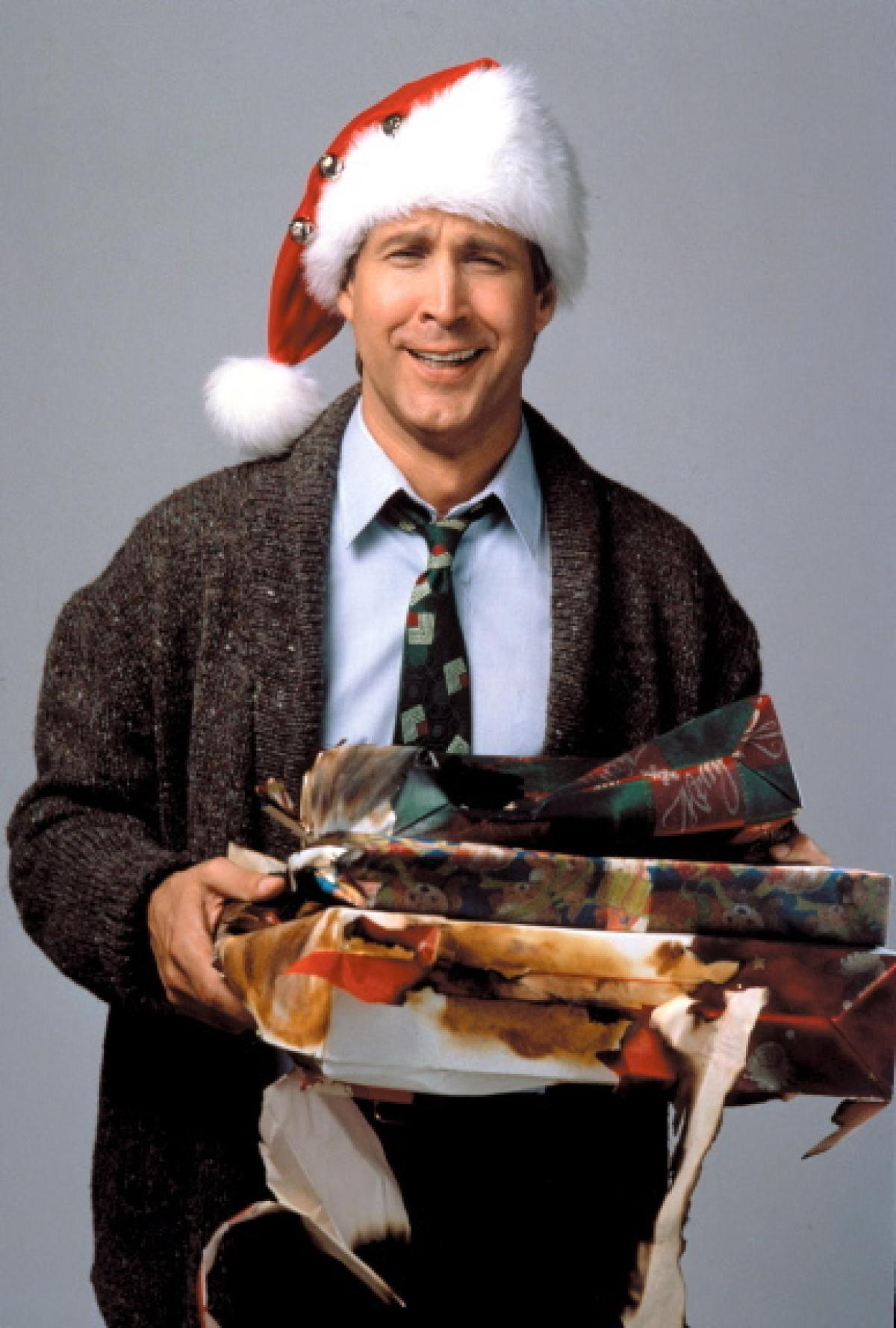 which character would you be in national lampoons christmas vacation playbuzz