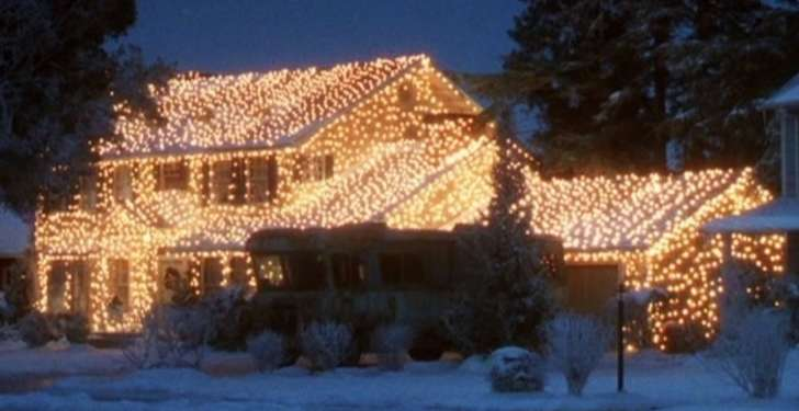 which character would you be in national lampoons christmas vacation playbuzz - National Lampoons Christmas Decorations