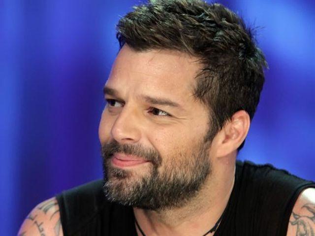 Do you know these celebrities 39 birth names playbuzz - Antonio martin morales ...