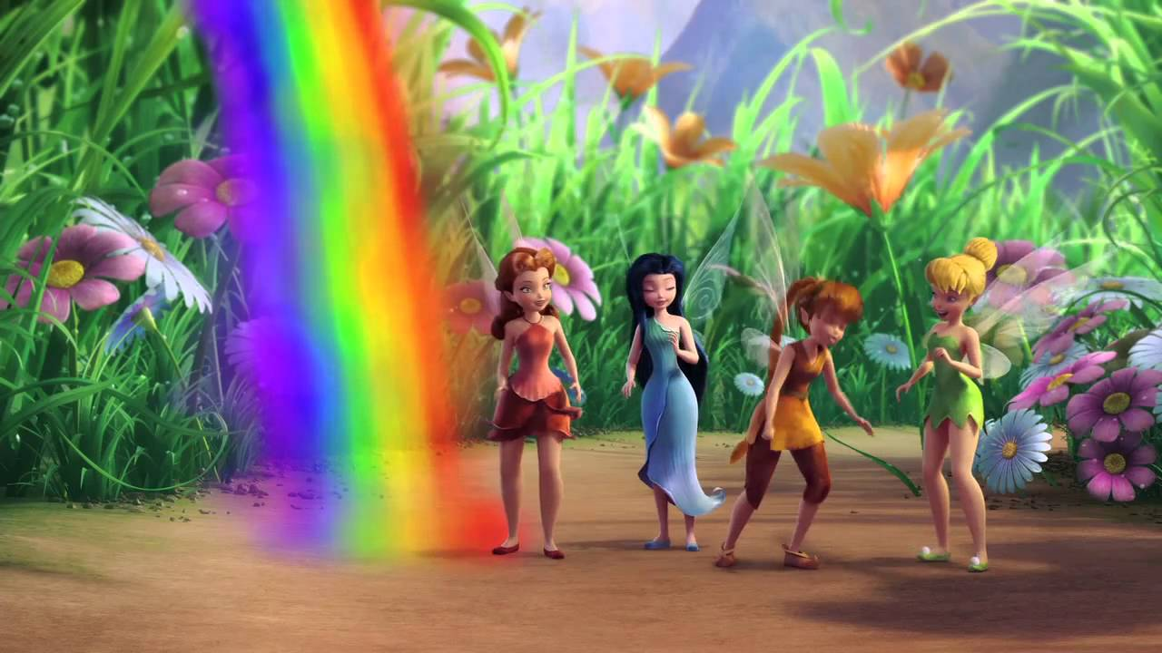 which disney fairy are you playbuzz