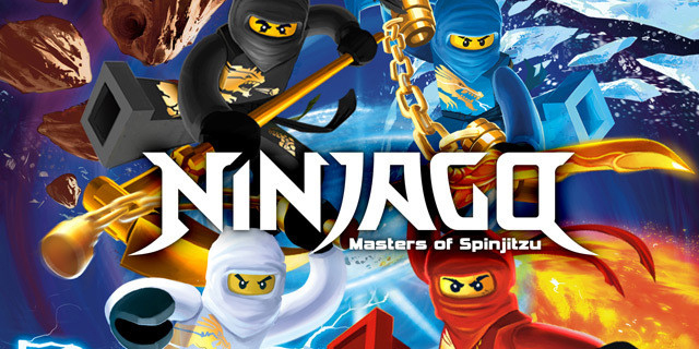 Which Season of Ninjago is the BEST  Playbuzz