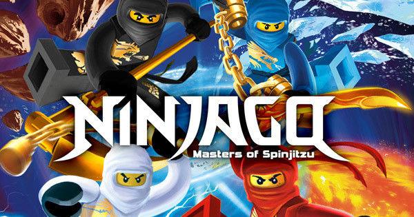 Which season of ninjago is the best playbuzz - Ninjago en arabe ...