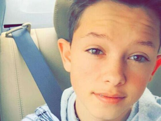 Does Jacob Sartorius Think Your A Cutie