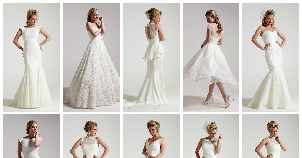 What style should your wedding dress be playbuzz junglespirit Choice Image