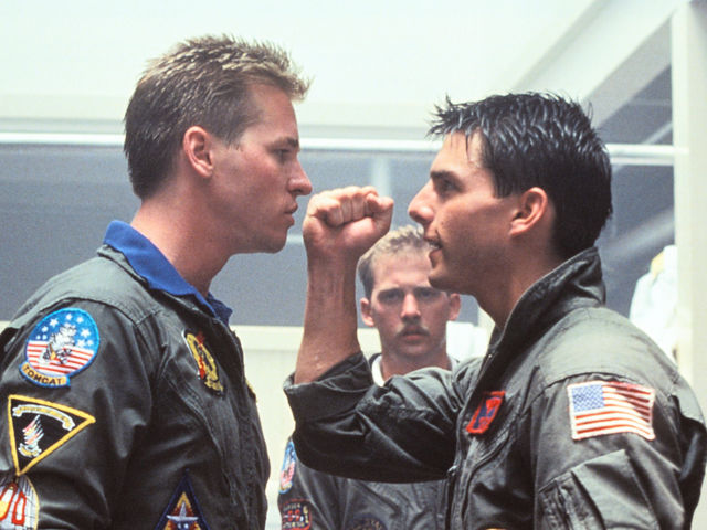 Test your inner Top Gun knowledge (27 Questions) | Playbuzz