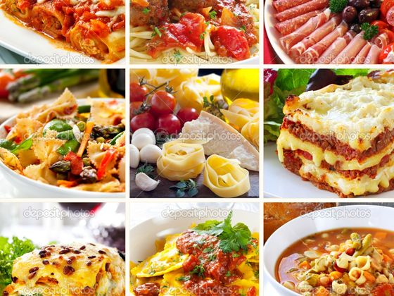 What kind of Italian Food are You?