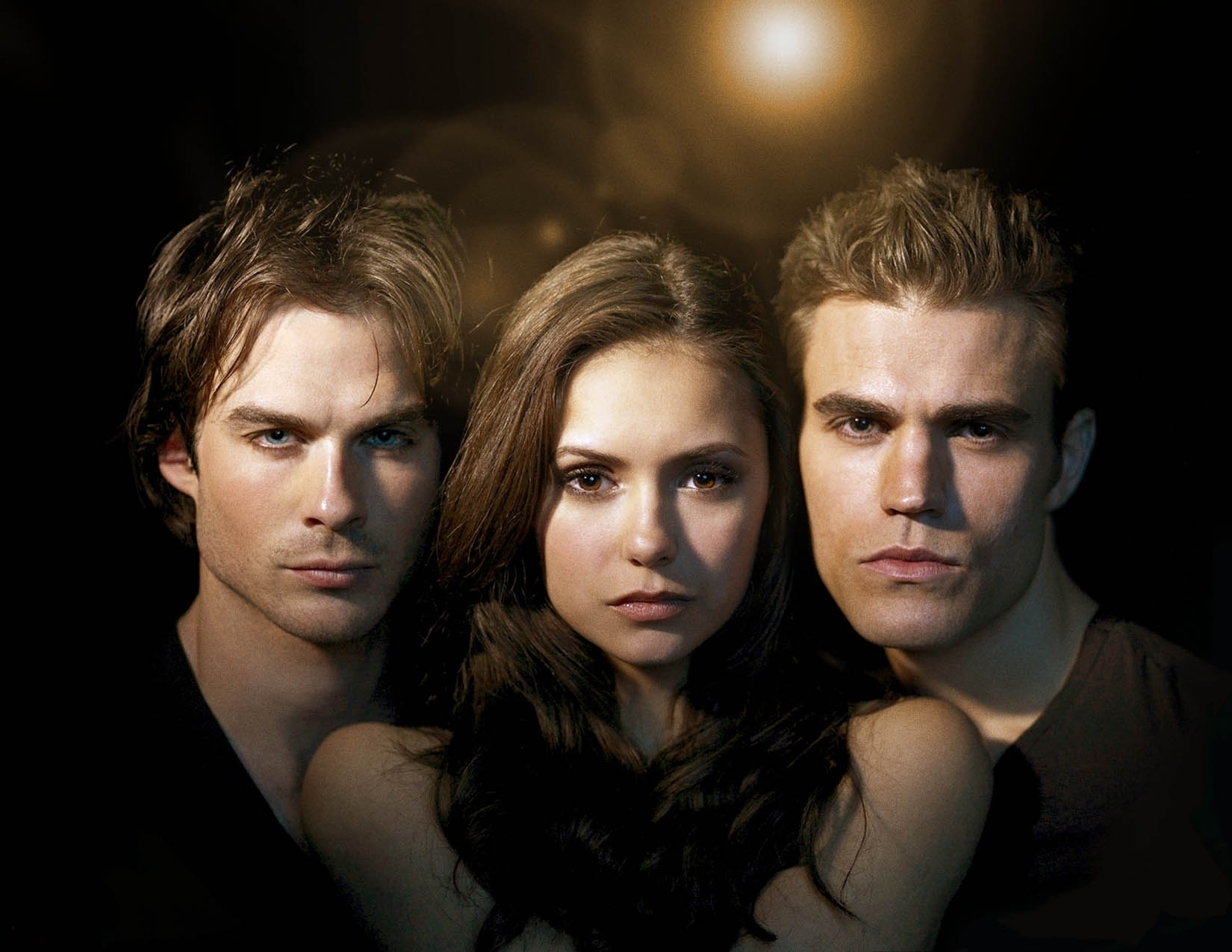 Who Said This Quote From 'The Vampire Diaries'? | Playbuzz