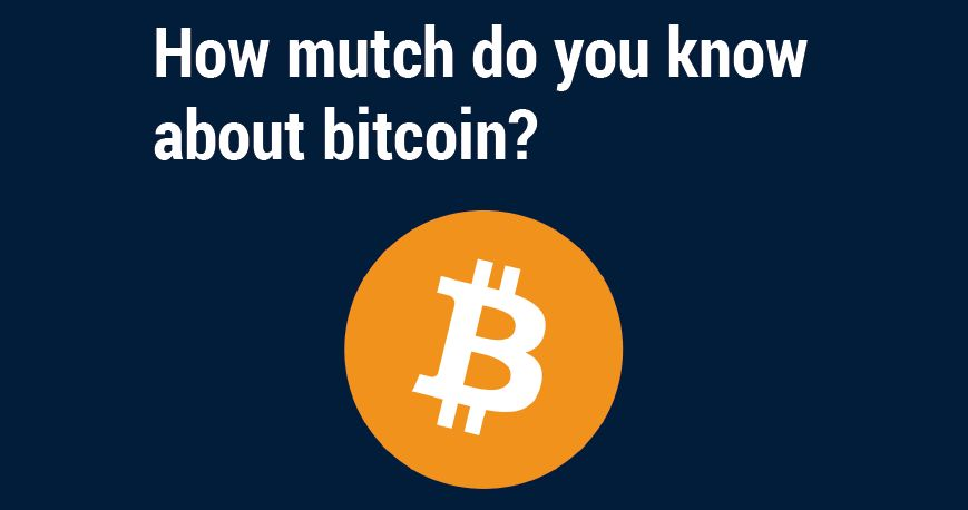 How Much Do You Know About Bitcoin?   Playbuzz