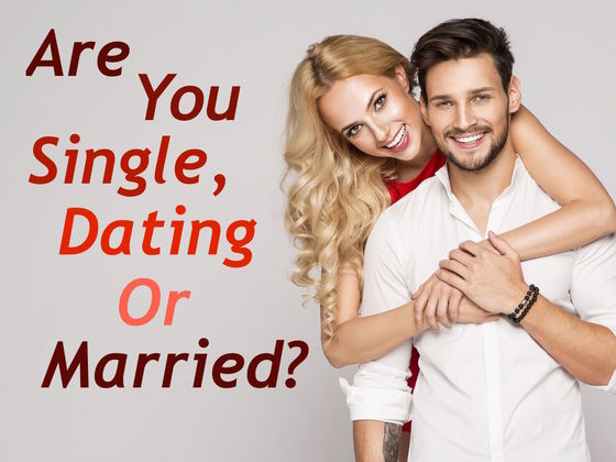Answer These Questions And We'll Guess Whether You're Single, Dating or Married