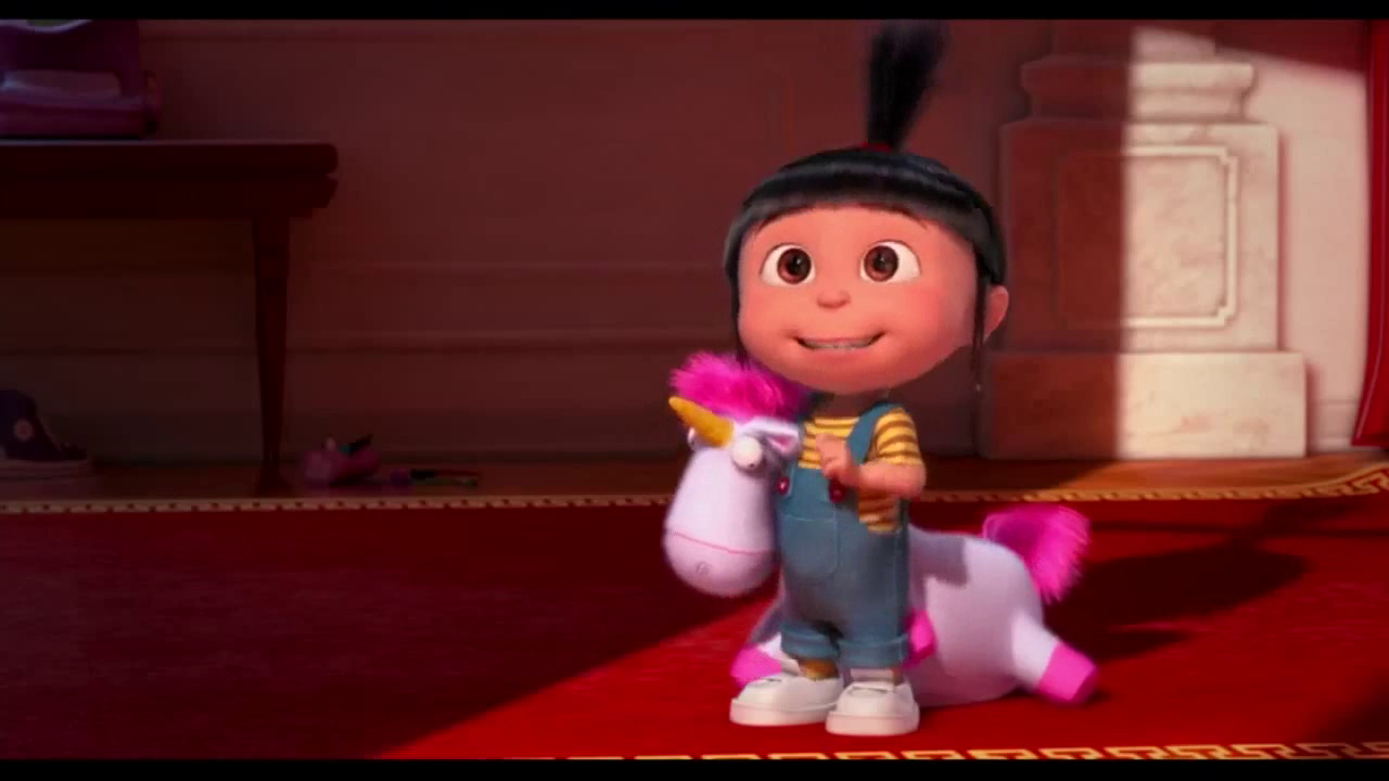 Agnes Gru | Despicable Me Wiki | FANDOM powered by Wikia