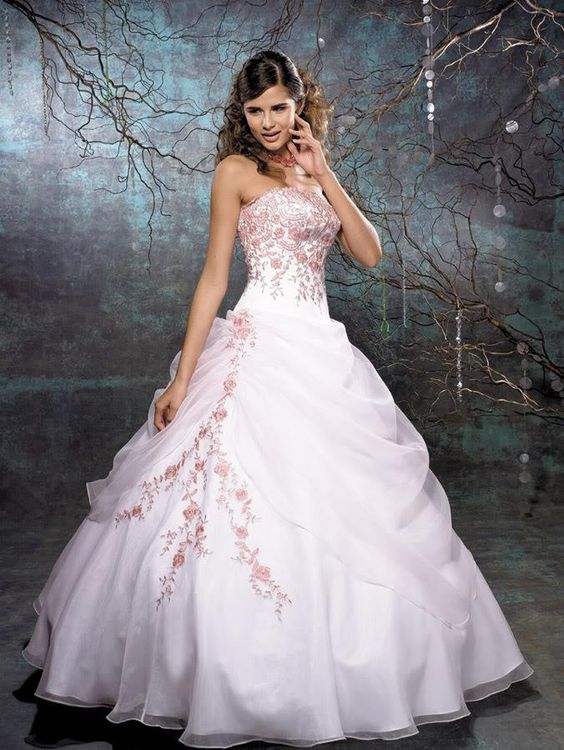 What is the perfect Wedding dress for you! | Playbuzz