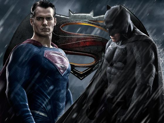 Is Your True Personality More Like SUPERMAN Or BATMAN?