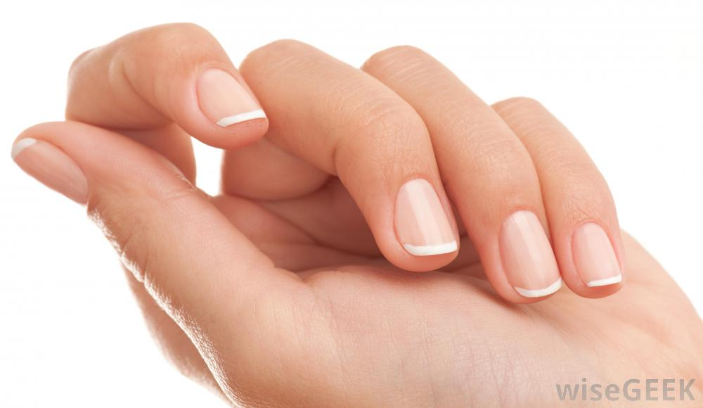 What Does Your Finger Nail Say About You? | Playbuzz