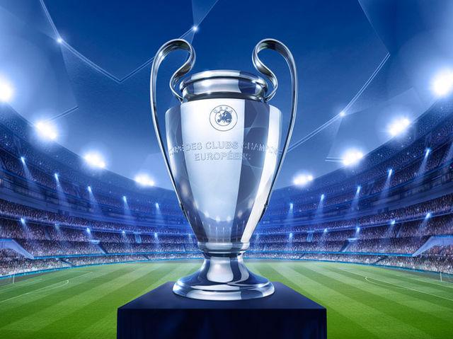 Start Champions League