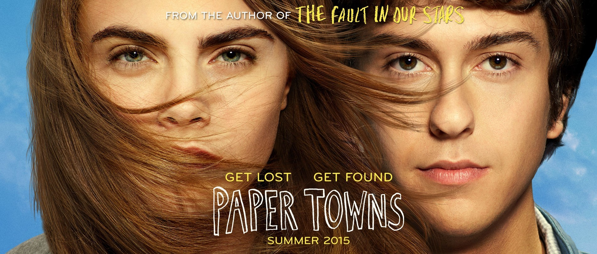 Which Paper Towns Character Are You? Playbuzz cded ad d  edcec Which Paper Towns Character Are You