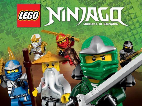 Ninjago personality quiz playbuzz - Ninjago en arabe ...