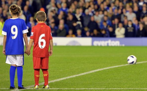 Liverpool v Everton: 7 key facts ahead of Merseyside derby