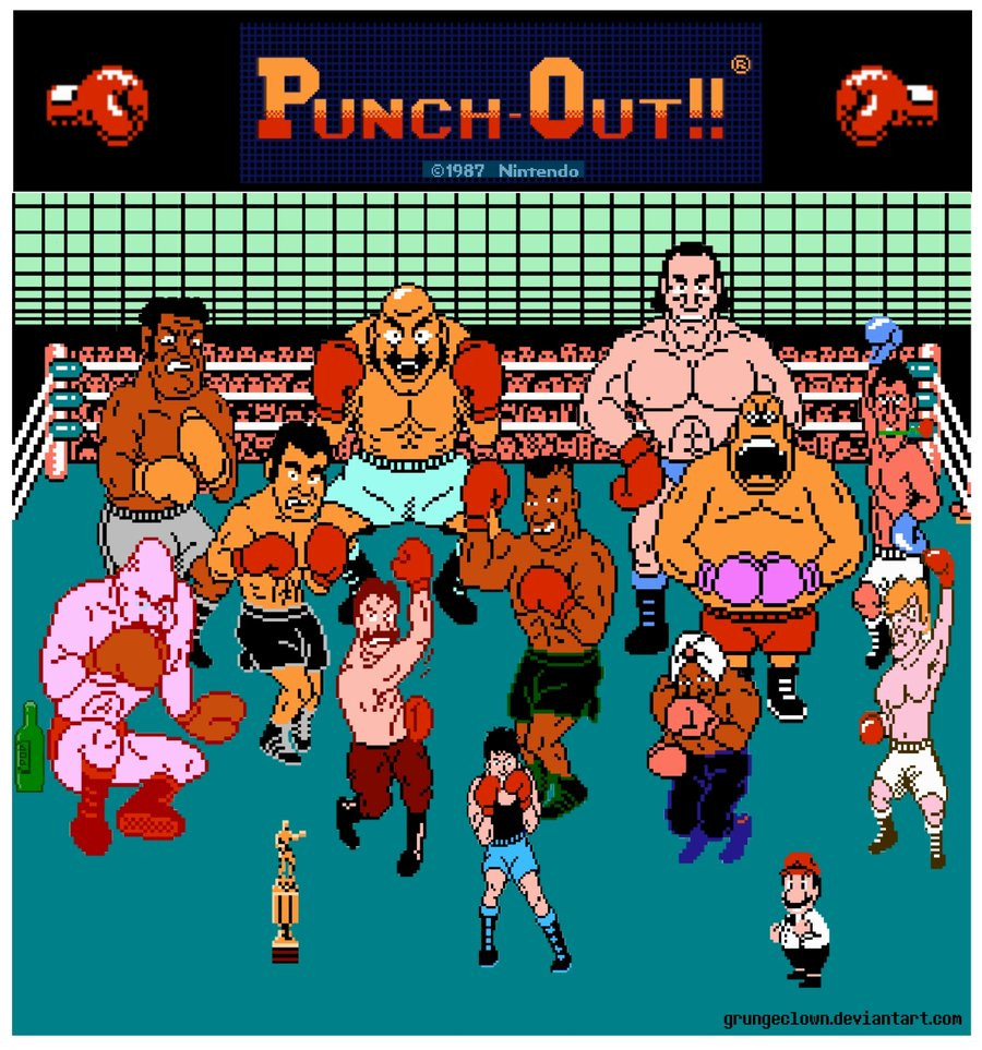 what is your favorite fighting style video game series playbuzz