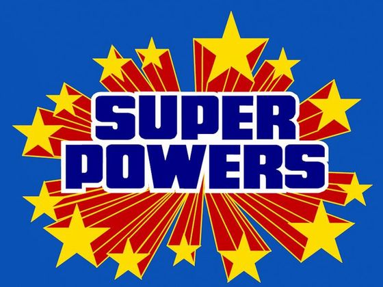 if i have super power Find out what super power you have based on your personality.
